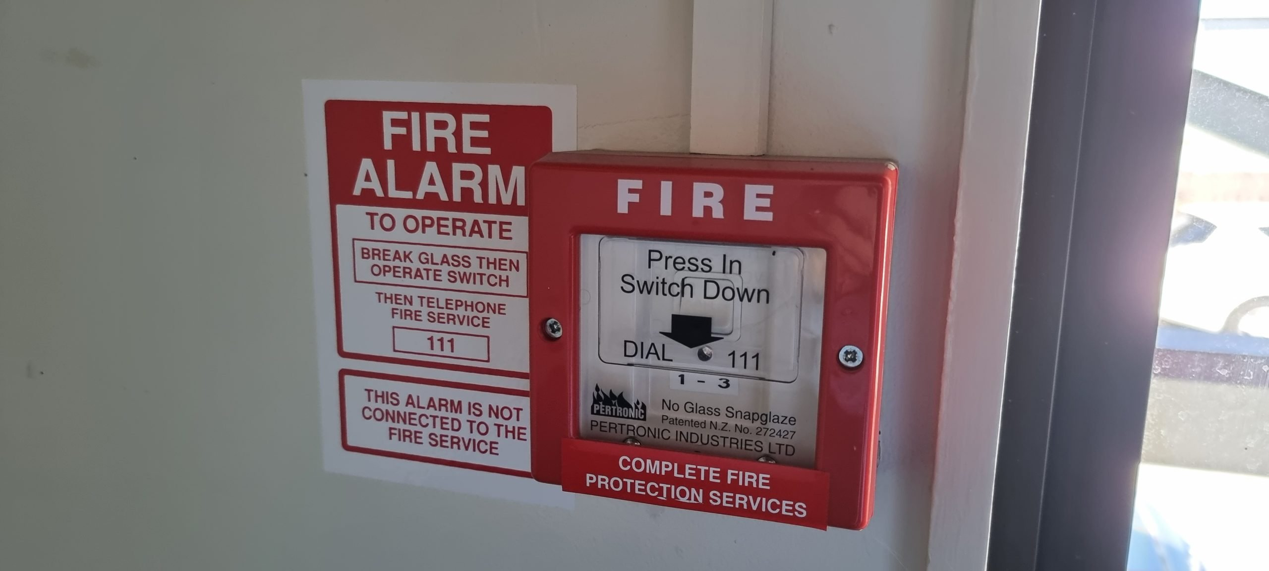 Complete Fire Protection, Services, Commercial buildings' compliance Service, Commercial buildings fire safety Service, Contact Us